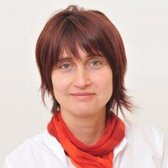 Иванка Спасова