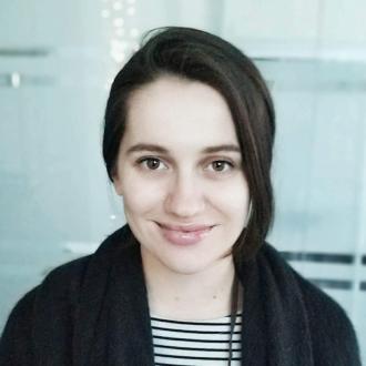 Alicja Lubenow