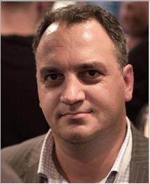 Pavlin Rahnev