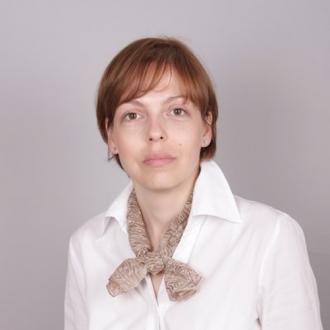 Анастасия Михайлова-Тиманова