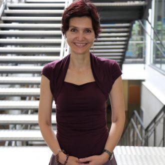 Ирена Мачева